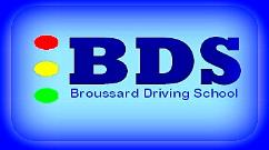 Broussard Driving School
